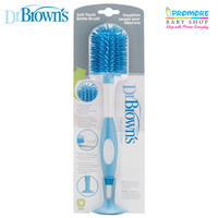 Dr Brown's Soft Touch Bottle Brush/ Sikat Botol