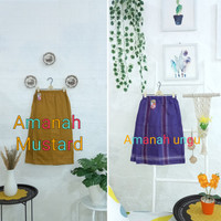 Celana Sarung Anak 3-4 Tahun/Sarung Celana Instan Katun Amanah S