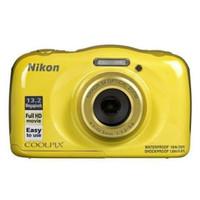 Nikon Coolpix W100 Waterproof Kamera Underwater