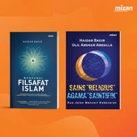 MENGENAL FILSAFAT ISLAM + SAINS RELIGIUS ISLAM SAINTIFIK