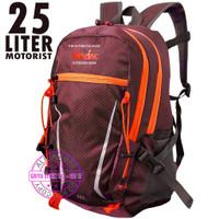 Tas ransel pria Forty four 25 liter - Tas punggung pria - Tas Backpack