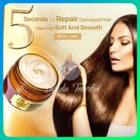 ORIGINAL Cream Perawatan Mengembalikan Rambut Rusak