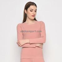 Longjohn Wanita / Baju Thermal