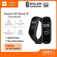 Xiaomi Mi Band 4 SmartBand Original / Mi Band 4 Smartwatch Original