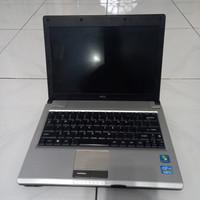 Laptop intel core i7 Nec VersaPro