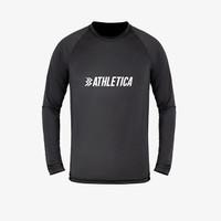 Athletica Official Shop - Zuhart Black   Baselayer