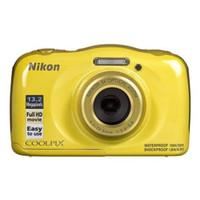 Nikon Coolpix W100 Waterproof Camera + Bonus lengkap