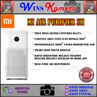 Xiaomi Mi Air Purifier 3H OLED Touch Display Original