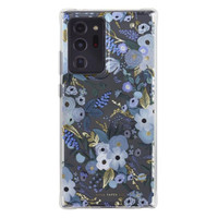 Casemate Samsung Note 20 Ultra Rifle Paper - Garden Party Blue