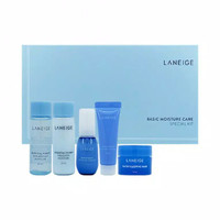 LANEIGE Basic Moisture Care Special Kit (5items)