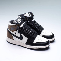 Nike Air Jordan 1 High OG Dark Mocha GS - 36