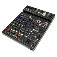 Peavey PV10BT - Mixing Console and USB Audio Interface with Bluetooth