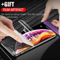LOG-ON DB FULL SAMSUNG NOTE 20 ANTI SHOCK SCREEN PROTECTOR ANTIGORES