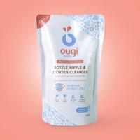 Ougi baby Bottle Nipple Cleanser Refill Sabun cuci botol ougibaby - REFIL - 450ML