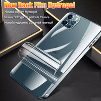 VIVO Y20s HYDROGEL BACK SCREEN ANTI GORES BENING PROTECTOR CLEAR FILM