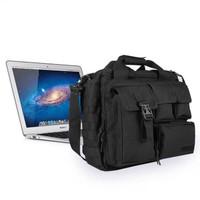 Tas Messenger Kantor Kerja Laptop Pria | Tas Selempang Travel