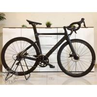 Roadbike / Sepeda Balap - JAVA Siluro 3 (not Polygon, United, Thrill)
