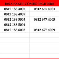 Kartu Perdana Simpati 11 Digit Nomor Cantik Telkomsel