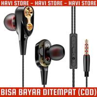 QKZ-CK8 Headset Earphone
