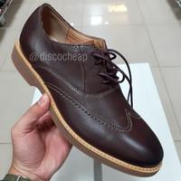 Sepatu Pantofel Pria CLARKS ATTICUS VIBE Clearance Sale