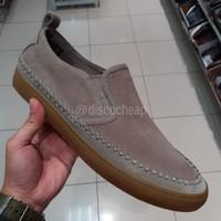 Sepatu Sneakers Pria CLARKS KESSELL SLIP Sale