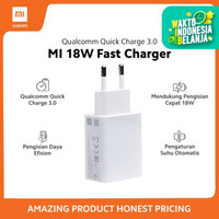 ORIGINAL Xiaomi Mi 18W adaptor car charger fast charging