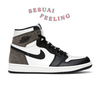 Nike Air Jordan 1 High Dark Mocha Original