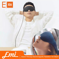Xiaomi Mijia Ardor 3D Penutup Mata Sleeping Eye Mask Electromagnetic