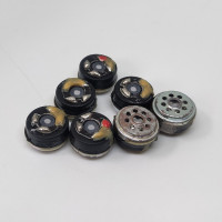 High Class Treasure Driver Unit 9.4mm Super Legend Sound