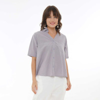 Claire Blouse Beatrice Clothing - Blouse Wanita