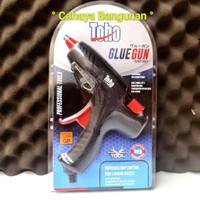 Alat Lem Tembak TOHO Tembakan Besar Lilin Bakar Glue Gun Heavy Duty