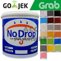 No Drop 4 kg Anti Bocor Waterproofing Cat Kedap Air Tahan Seal Proofin