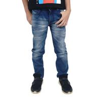 KIDS ICON - Celana Anak Laki-laki Colours 4 - 14 Thn - CL600100200