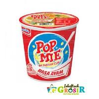 Pop Mie rasa Ayam