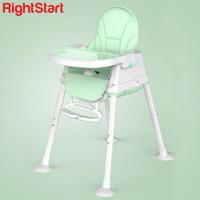 NEW! High Chair Baby Right Start HC 2375 Flexi 4 in 1/Kursi Makan Bayi