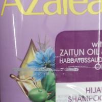 Natur Azalea hijab shampoo for family