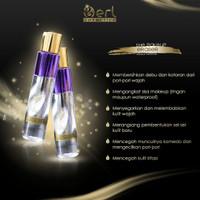 Kosmetik Wajah Make Up Remover Cleanser Wajah B Erl Cosmetics Original