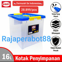 Container Box Ace sip 132 shinpo cb 16 liter