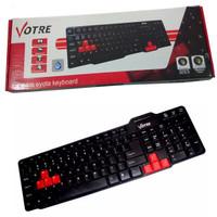 Keyboard USB Votre KB2308