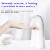 Automatic Foaming Dispenser Sabun Foam Tempat Cuci Tangan Otomatis Kid