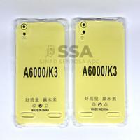 Lenovo A6000 Case Anti Crack / Anticrack / Anti Shock Silicone