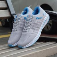 Adidas Running For Women/ Sepatu Sneaker Olahraga/ Senam Wanita