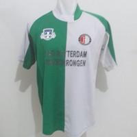 Jersey retro Feyenoord away 2003/2004 - Ono #14