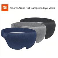 Xiaomi Mijia Ardor 3D Eye Mask Hot Massage Mask + Penutup Mata Tidur