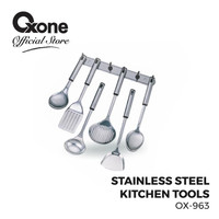 Oxone Stainless Steel Kitchen Tools OX-963 / OX 963