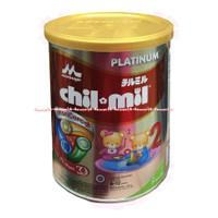BMT Platinum 2 Moricare+ Prodiges Susu Formula Bayi 6-12bulan 400gr