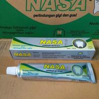 Pasta Gigi NASA Odol NASA Pasta Gigi Herbal ORIGINAL NASA