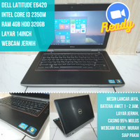 OBRALL!! Laptop Core i3 Murah Acer Asus Lenovo Hp Dell Second/Bekas