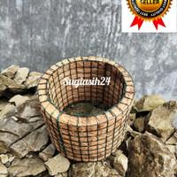Pot Anggrek Sabut kelapa pot gantung pot sabut kelapa P