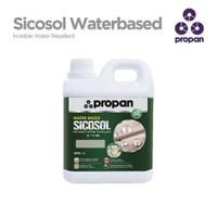 PROPAN SICOSOL WATERBASED 1L